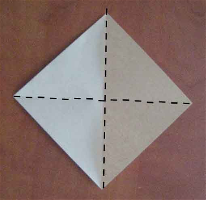 .This model starts with a square base