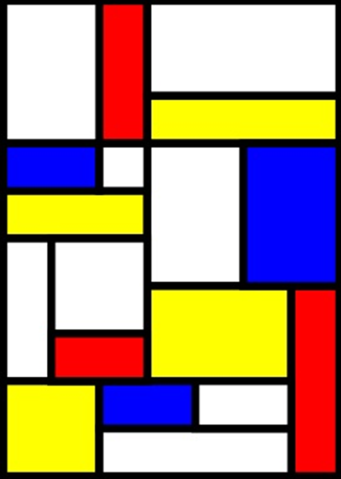 <p> 14. You can add more boxes , change their outline widths and fill colors. Enjoy experimenting and creating!  </p>