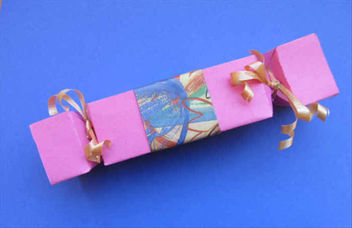 Your treat box is ready!