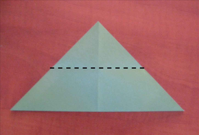 Place the paper so the the long edge is at the bottom.