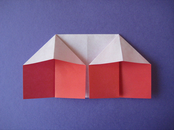 Repeat steps 6 and 7 for the left side.