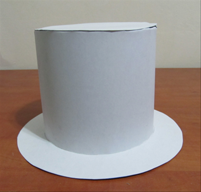 Your top hat is ready !