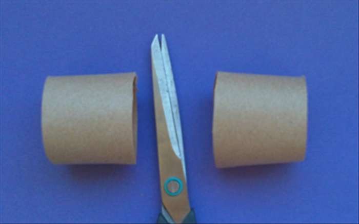 Now you will make the stamen.