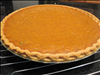 Mission #2 - Homemade Sweet Potato Pie