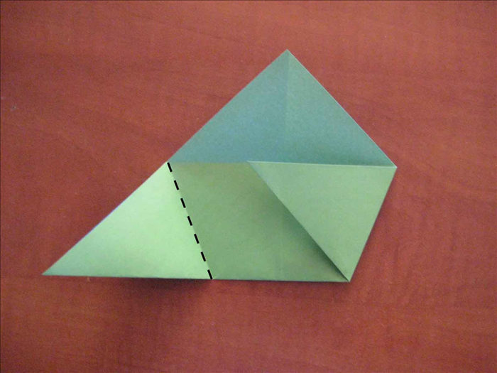 Repeat on the left side.